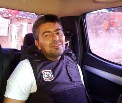 Recapturan a supuesto secuestrador que se escapó de Tacumbú en un congelador en 2006 » Ñanduti