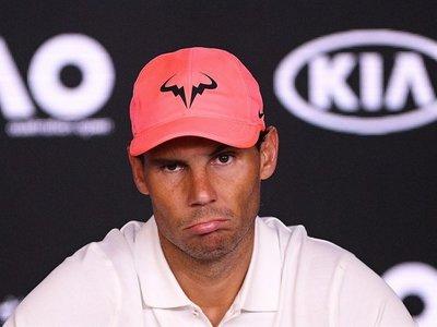 Nadal: Prefería que ganase Thiem, no soy hipócrita; pero felicito a Djokovic