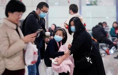 Médicos confirman nacimiento de bebé con coronavirus en Wuhan