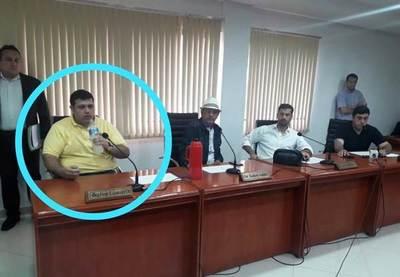"Piden informes sobre ""caseros"" de los González Daher •"