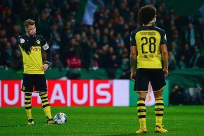 Reus se perderá el partido de ida ante el PSG