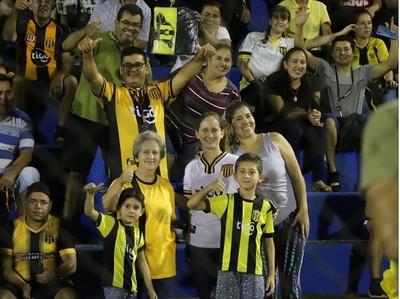"Guaraní quiere volver a ser ""Cacique"" ante Corinthians"