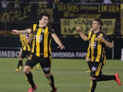 Guaraní y el deseo de volver a imponerse ante el Corinthians