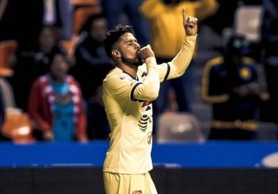 Bruno Valdez le da el triunfo al América
