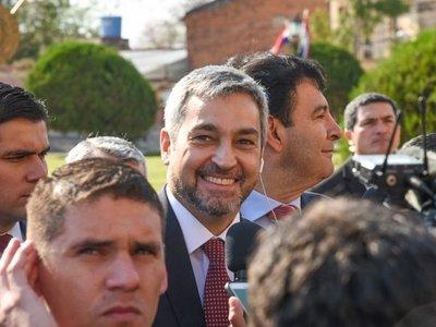 Abdo dice que no habrá candidaturas únicas en todos los municipios