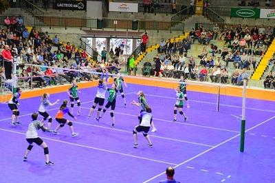 El sábado arranca el torneo juvenil de vóley del MENEFEPA
