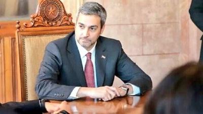 Financiamiento Político: Presidente respeta postura de legisladores y hablara con veto o promulgación
