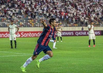 Cerro Porteño saca un importante empate