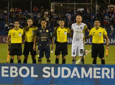 Semana clave en la Sudamericana