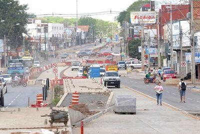 MOPC culpa a Ferreiro de dilatar obras del metrobús