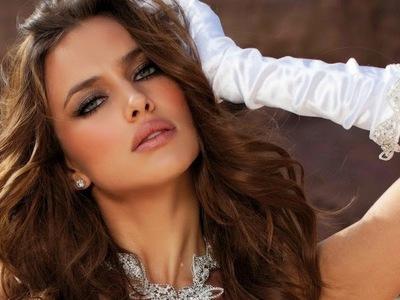 Mujeres mas bellas del mundial 2014