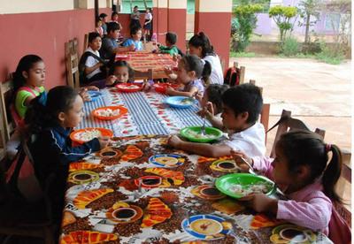 Vuelven a llamar a licitación para adjudicar almuerzo escolar para escuelas de CDE
