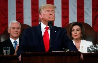 Estados Unidos: Senado absuelve a Trump en juicio político y lo declara no culpable de cargos en su contra
