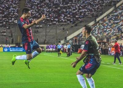 Cerro Porteño logró un empate con sabor a ventaja en Lima
