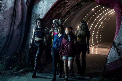 Más candidatas a los Óscar y el regreso de Harley Quinn en estrenos