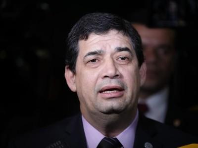 Encuentro entre Mario Abdo y Cartes 'no sé si se va a dar y si es necesario, se va a dar', dice vicepresidente