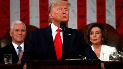 Trump es absuelto, pero tema Ucrania no ha terminado