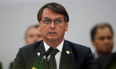 """Bolsonaro abre tierras indígenas a minería para crear Amazonía de sus """"sueños"""""""