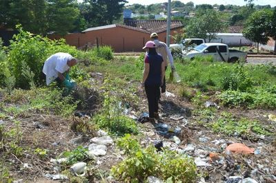 Si aumentan casos de dengue, se declarará emergencia epidemiológica en San Estanislao