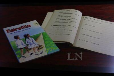 Conmemoran 50 años de los libros Semillita y Estrellita