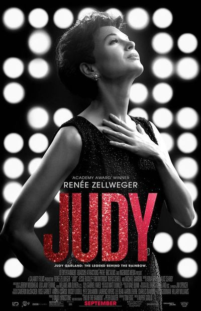 Judy (2D)