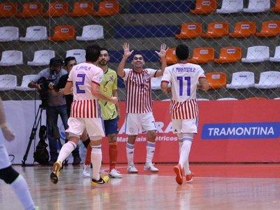 Paraguay, clasificado al Mundial