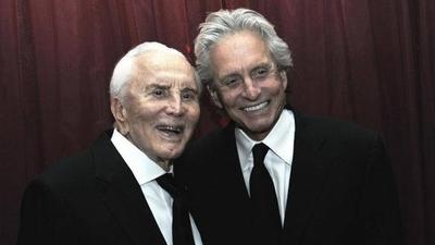 HOY / Hollywood llora la pérdida Kirk Douglas, el último icono de su edad dorada