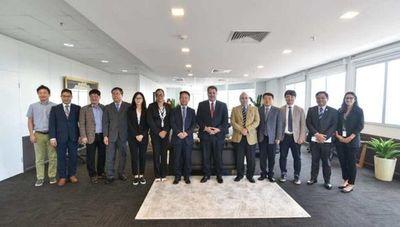 Koica anuncia inversión para formación de mano de obra en Paraguay