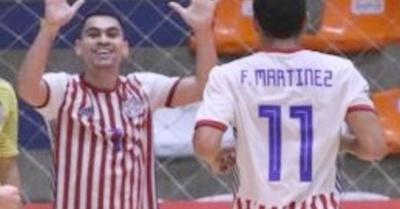 ¡Paraguay estará en el Mundial de Lituania!