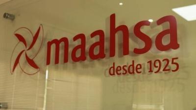HOY / Maahsa cumple 95 años como la empresa líder en el mercado nacional