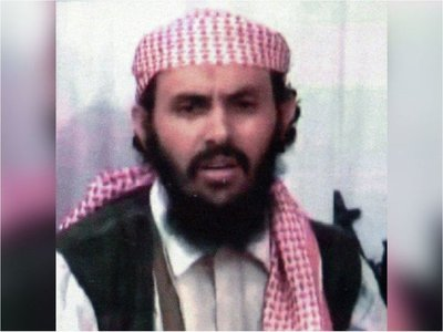 Donald Trump confirma que EEUU mató al líder de Al Qaeda