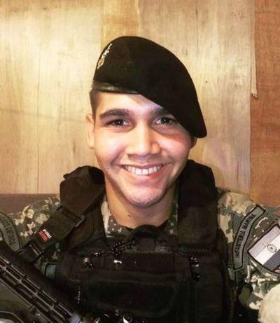 Militar luqueño murió ahogado en la Bahía de Asunción •