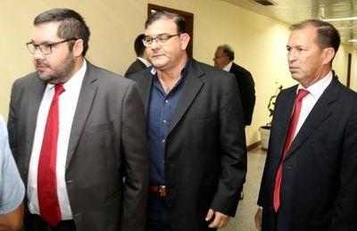 """Se suspende juicio oral de """"caseros de oro"""" de Rivas"""