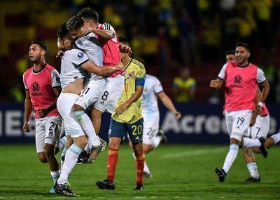 Argentina es campeona del Preolímpico y clasifica a Tokio