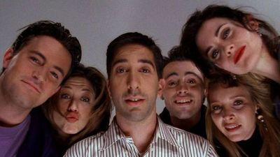 """Las estrellas de """"Friends"""", muy cerca de reunirse en un especial de HBO Max"""