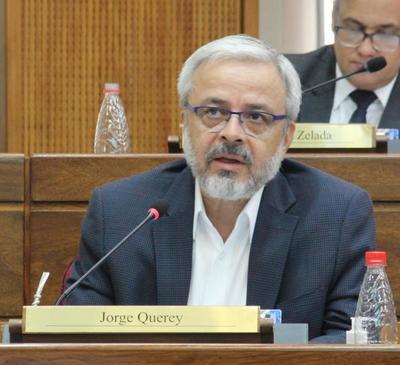 Financiamiento Político: Opositores aseguran que volverán al proyecto original al tratarlo en el Senado