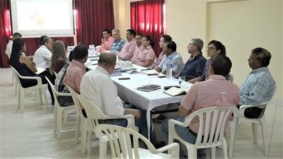 Analizan propuestas para generar mayor inversión en educación en la región del Chaco