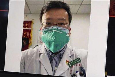 Coronavirus: Muere el médico que irritó al gobierno chino