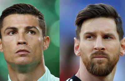 El más rico de todos: Lionel Messi cobra al mes casi el doble que Cristiano Ronaldo