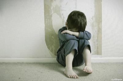 Aprehenden a un hombre por supuesto abuso de un niño de 9 años