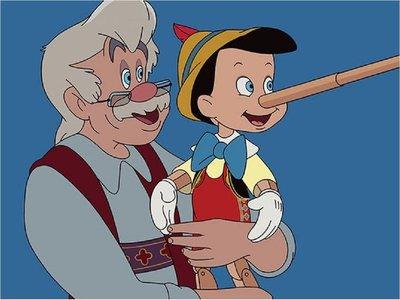 80 años de Pinocho, el mentiroso más famoso del cine