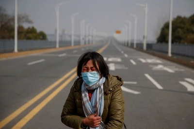 Coronavirus: Confirman 717 los muertos