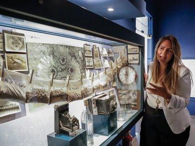 Objetos cotidianos y arte contemporáneo narran Guerra del Chaco en Asunción