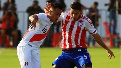 Fecha y horario definidos para el debut de Paraguay en las Eliminatorias