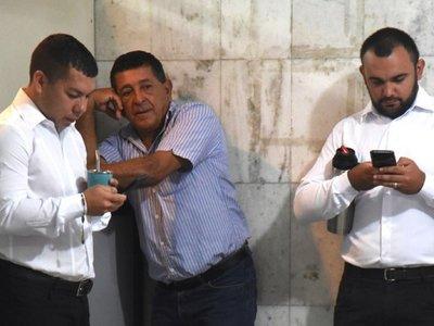 Abogado de Rivas asume defensa de casero y posterga el juicio oral
