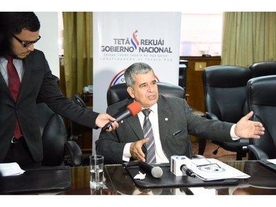 IPS se escuda en el año electoral para retroceder en su propuesta