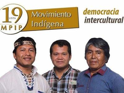 El movimiento político indígena en Paraguay