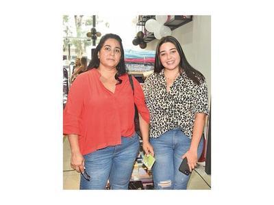 Apertura de Shopping Lion en Asunción