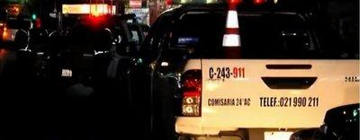 Acceso Sur: Intensifican controles contra carreras clandestinas