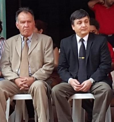 Ex intendente de San Lorenzo y ex secretario general imputados